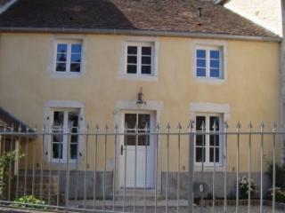 Chez Hall - Petite Maison, Meursault