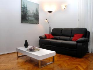 Apartment Antik Zagreb