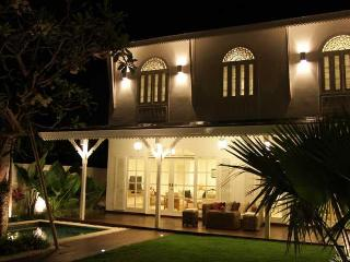 The Colonial Villa Bali, not just a homestay... Beautiful villa near the beach!