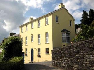 St John's Hill - Luxury House in Town Centre, Kinsale