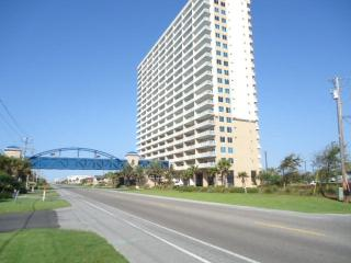 Crystal Tower #302~ Luxurious NEW rental, Gulf Shores