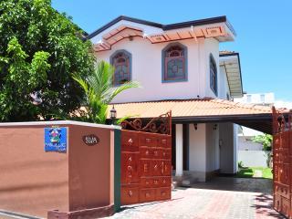 Manuela´s Villa