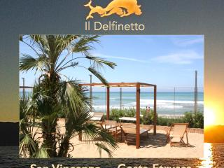 IL DELFINETTO Appartamento  B3, San Vincenzo