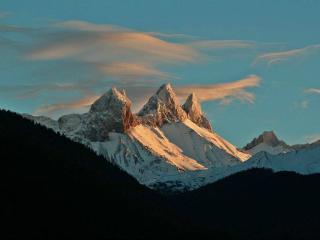 Splendid chalet in La Toussuire - Savoie - France, Fontcouverte-la-Toussuire