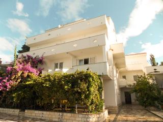 Mimi 2 - Apartment for 5 (4+1) with air conditioning, 30m away from the center and sea, Novalja