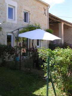 Cassiopeia 3 bedroom gite near La Rochelle