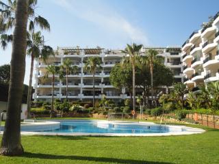 2157 Mi Capricho garden apartment, Sitio de Calahonda