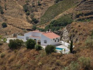 CASA ALMACHAR -  LAST MINUTE OFFER, Almachar