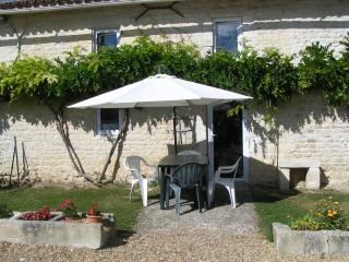 Columba-Lovely  Traditional French Gite sleeps 5, Villeneuve la Comtesse