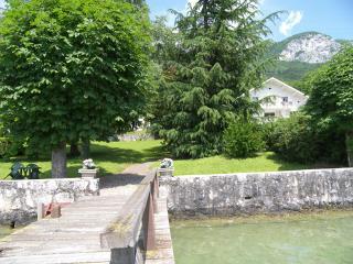 Veyrier du Lac Pernettes, Annecy