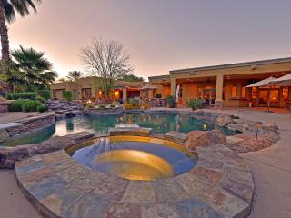 Luxury Getaway, Private Setting, Scottsdale