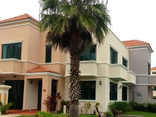 Rincon Ocean-Front Villa, Rincón