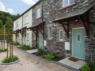 8 Copper Rigg - A Modern Cumbrian Cottage in a Stunning Cumbrian Village