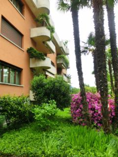 5 stars apartment at Lago Maggiore