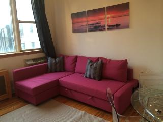 Renovated UES 1 Bedroom apartment, New York City