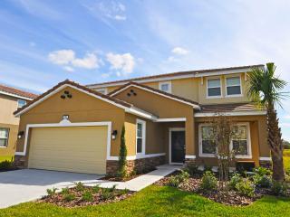 6Bd/4Bth Solterra Home,Pool,Spa,GmRm-Frm$160pn, Orlando