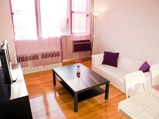 Great UES fully furnished 1 Bedroom, New York City