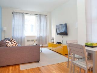Large 1 Bedroom on 82nd St & York Ave, New York City