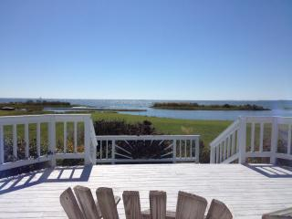 The Best View on the Bay!, Reedville