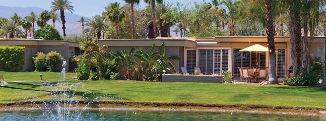 Luxurious Indian Wells,(Palm Springs) Golf and Tennis Resort