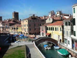 Ca' Gioiosa, Venise