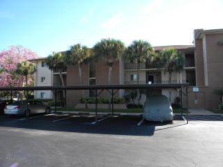 Vacation Condo at Barkeley Square