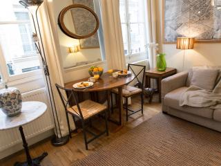Central Louvre 1 bedroom apartment