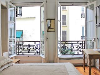 Brightful and Spacious apartment,Saint Placide 6th