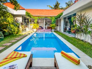 Great Value 3 Bedroom Villa Seminyak