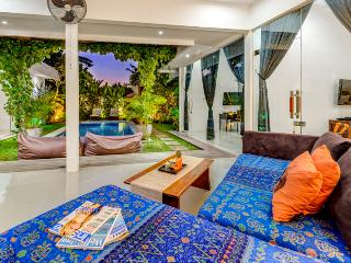 Modern Villa with Great Location in Seminyak