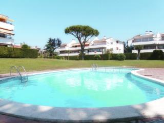 2 bedroom Apartment in Calella de Palafrugell, Catalonia, Spain : ref 5223564