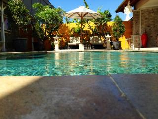 Boutique Kuta Villa ideal for young families