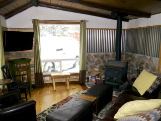 Family Haus near ski area - Sleeps 6+, Breckenridge