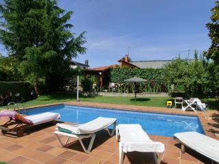 Casa Rural-Finca turística en Ourense
