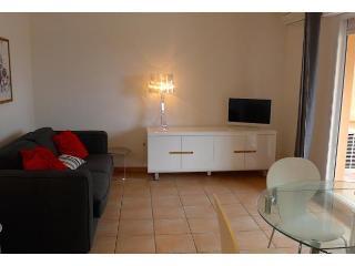 Hespérides abordable 1 chambre appartement de Cannes, près de la mer