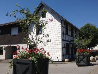 Ferienwohnhaus zur Post groepsaccommodatie, Monschau