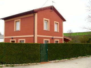 Casa de Pueblo 6/8 pers., Provincia de Burgos