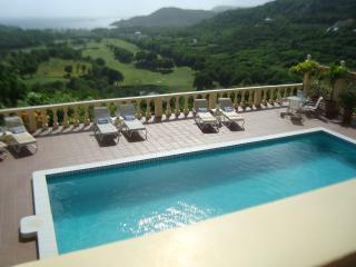 LUXURIOUS SELF CATERING OCEAN VIEW VILLA FOR FAMILY & FRIENDS SLEEPS 12