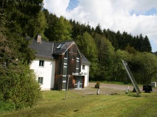 Ferienwohnhaus Auf Wohlfahrt groepsaccommodatie, Hellenthal