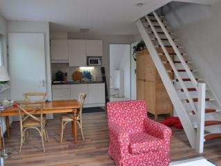Great loft near Cities and beach, Heinkenszand