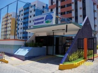 Ótimo Apartamentoto na Praia em Maceió