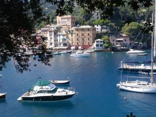 Portofino - paradiso italiano