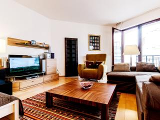 Kiraly street apartment 2 bedrooms A/C wifi, Budapest