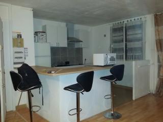 Bel Apparthotel T4 (3 Chambres)Aux Portes De Paris, Aubervilliers