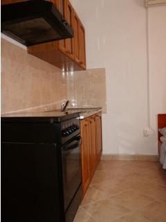 First STUDIO (kitchen)