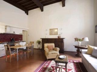 Bargellini Piccolo, Florencia