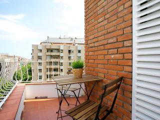 Eixample Terrace, Barcellona