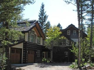 Cottagewood House, Teton Village