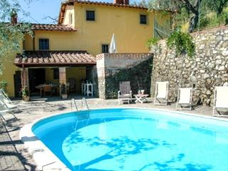 CAMPOLUNGO with private pool  - Authentic Tuscany