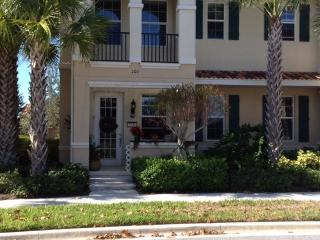 Townhouse in San Michele in Sarasota
